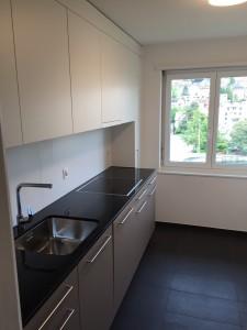 Küche neu 1