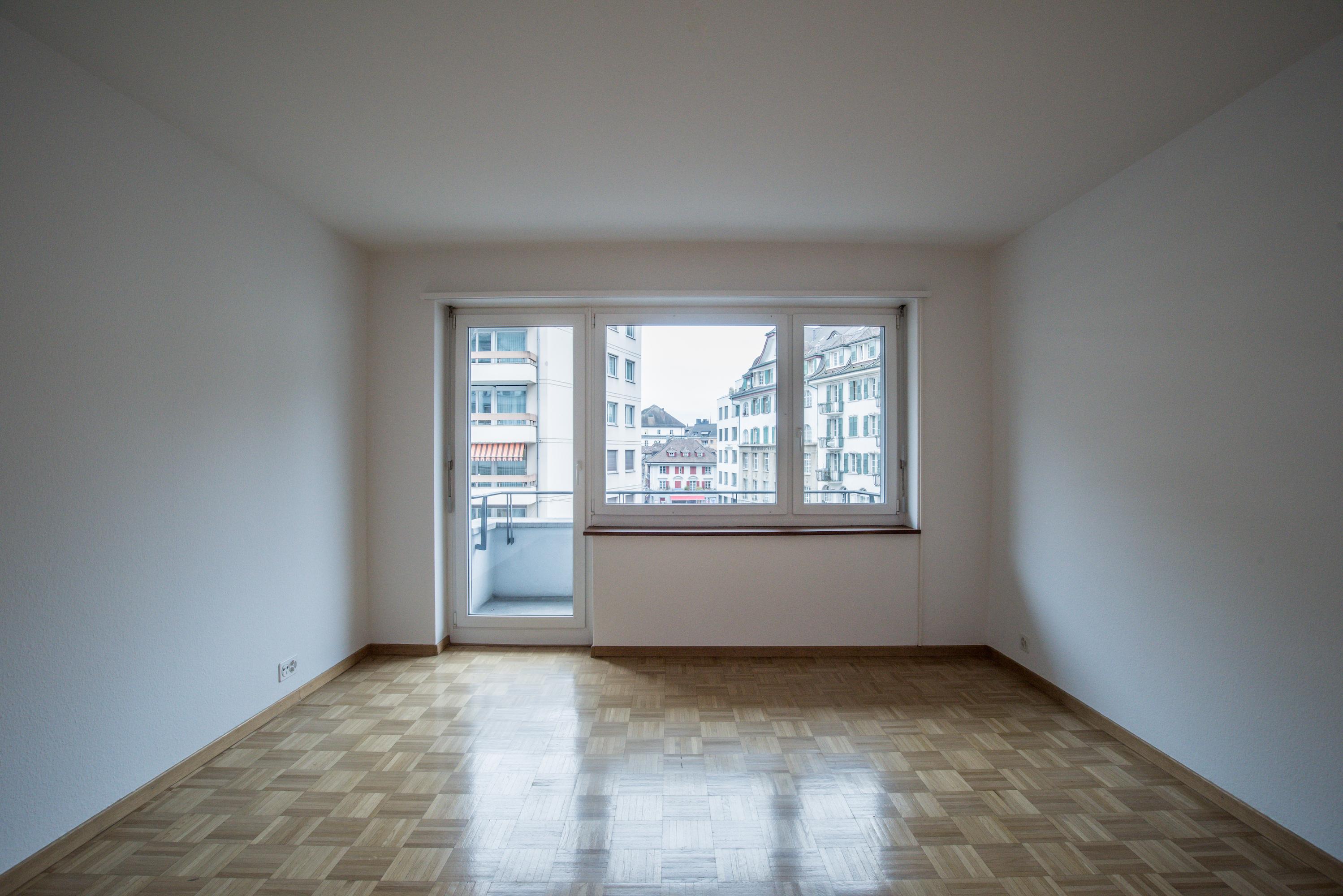 Zimmer Gütschstrasse