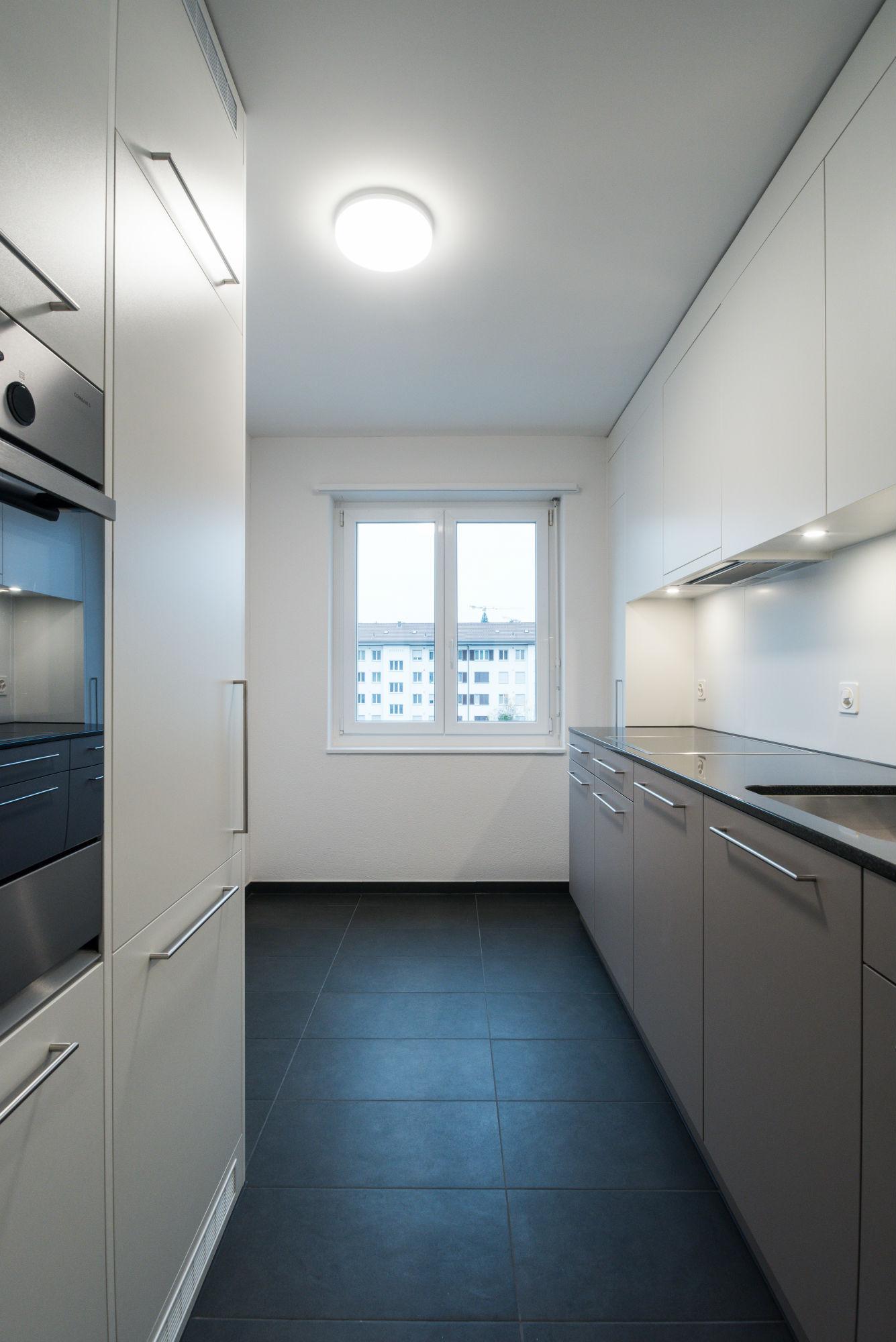 Küche Baselstrasse